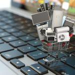 Att handla elektronik online