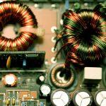 Komponenterna och strömmar